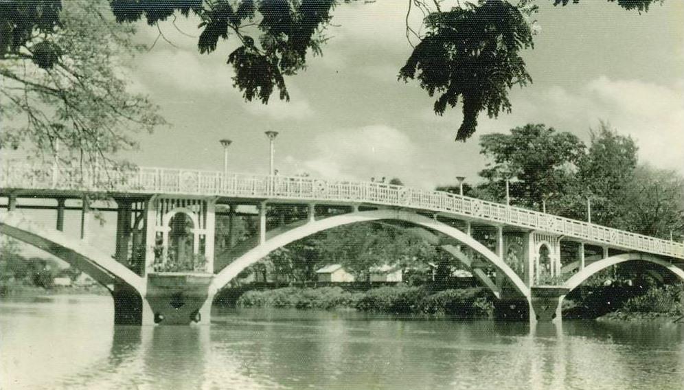 Giải mã tên gọi các địa danh ở Sài Gòn không phải ai cũng biết 7