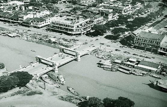Giải mã tên gọi các địa danh ở Sài Gòn không phải ai cũng biết 8