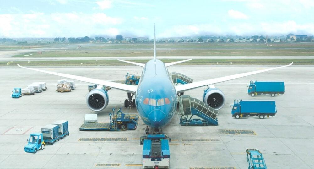Vietnam Airlines phát triển mạng lưới nội địa sau đại dịch 2