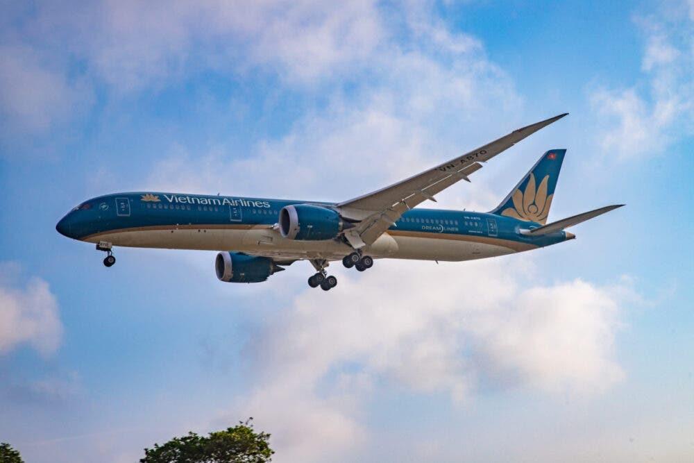 Vietnam Airlines phát triển mạng lưới nội địa sau đại dịch 3