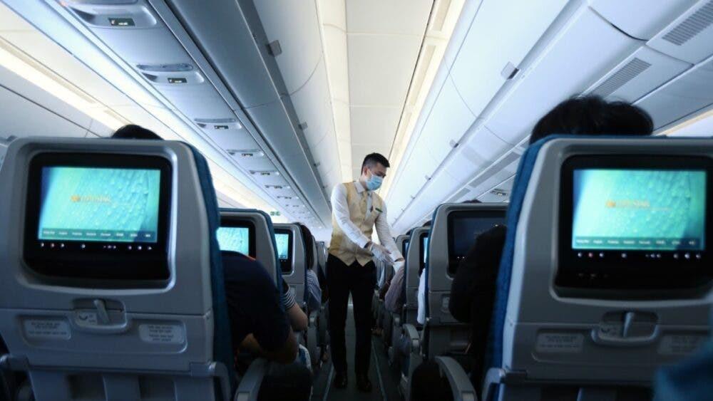 Vietnam Airlines phát triển mạng lưới nội địa sau đại dịch 4