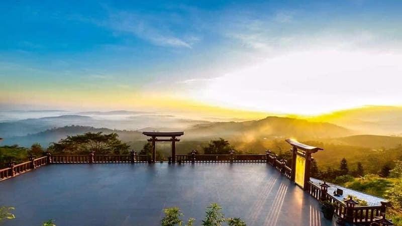Thành phố Bảo Lộc - Lâm Đồng phát triển dựa trên bản sắc riêng 3