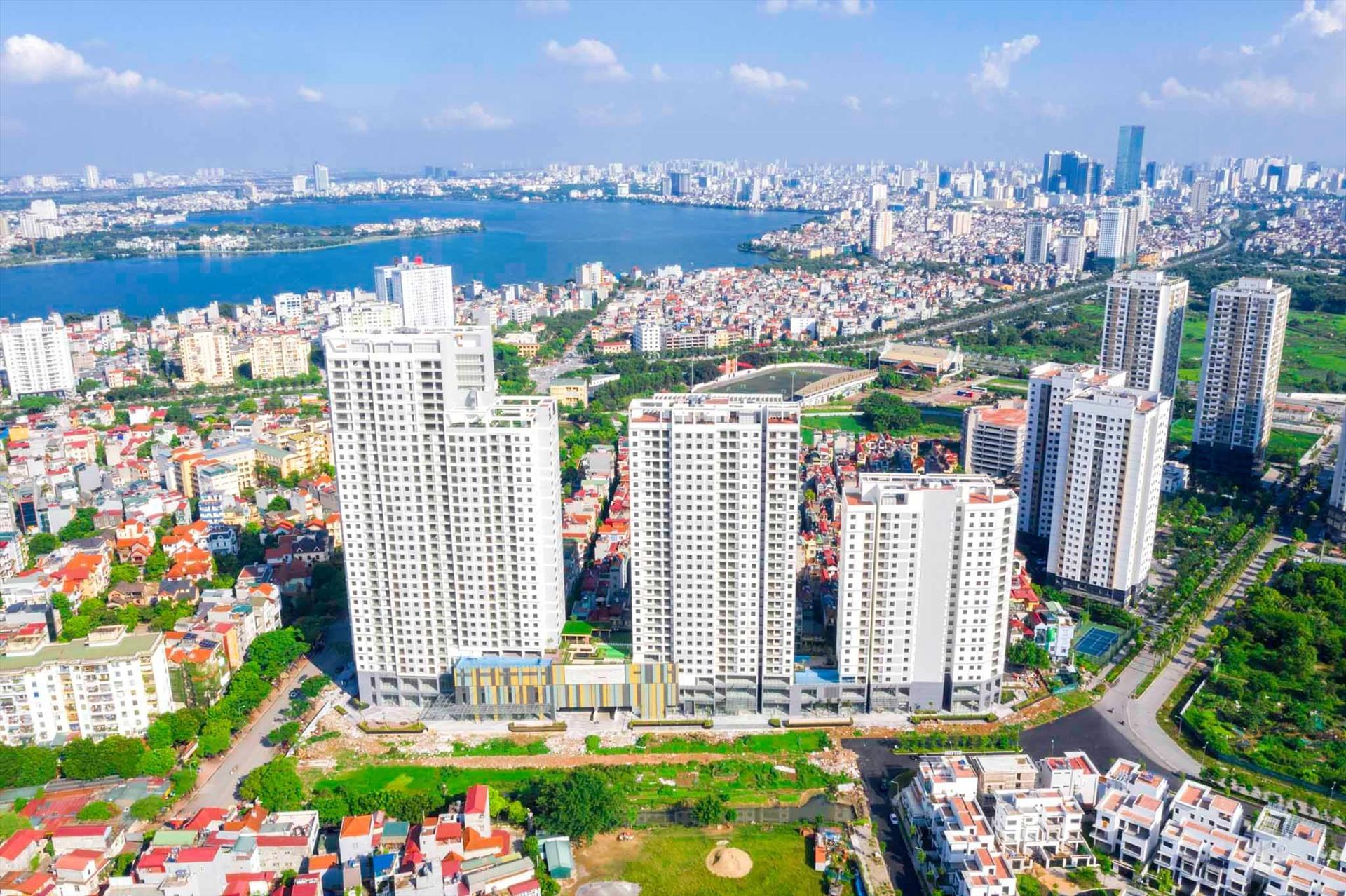 Nguồn cung căn hộ ở TP.HCM có thật sự tăng? 2
