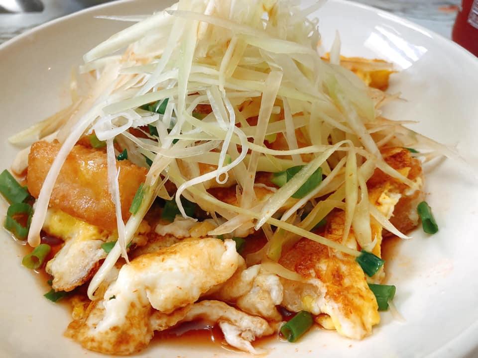 """Vào bếp cùng """"nữ hoàng truyền thông"""" Nguyễn Phạm Khánh Vân: Chuyện trái đu đủ 3"""