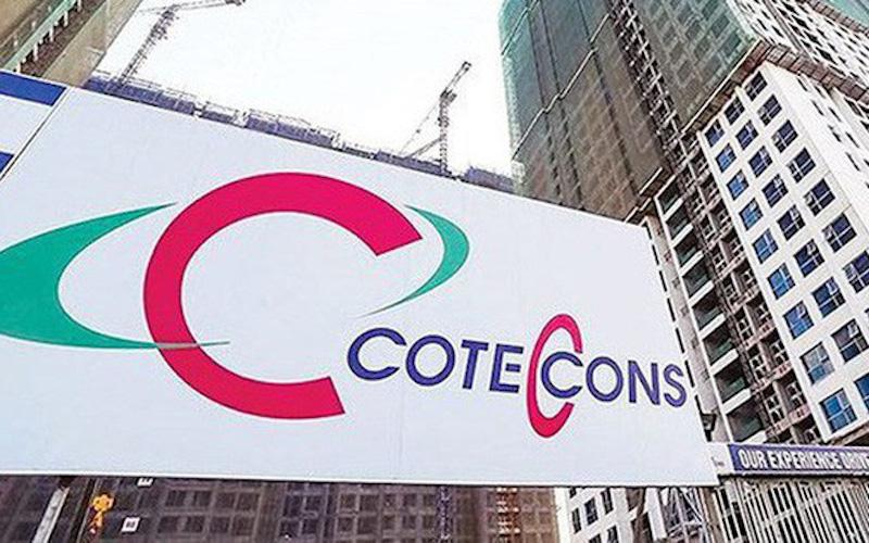 Coteccons lên tiếng về việc cổ đông THE8TH Pte yêu cầu bổ sung nội dung vào chương trình họp ĐHĐCĐ 2020 2