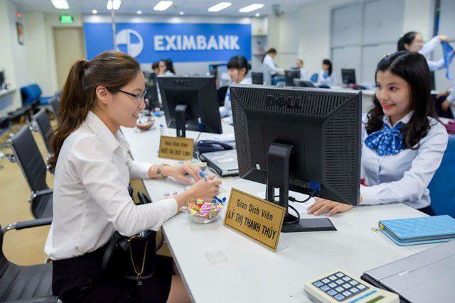 Eximbank bổ nhiệm kế toán trưởng 5