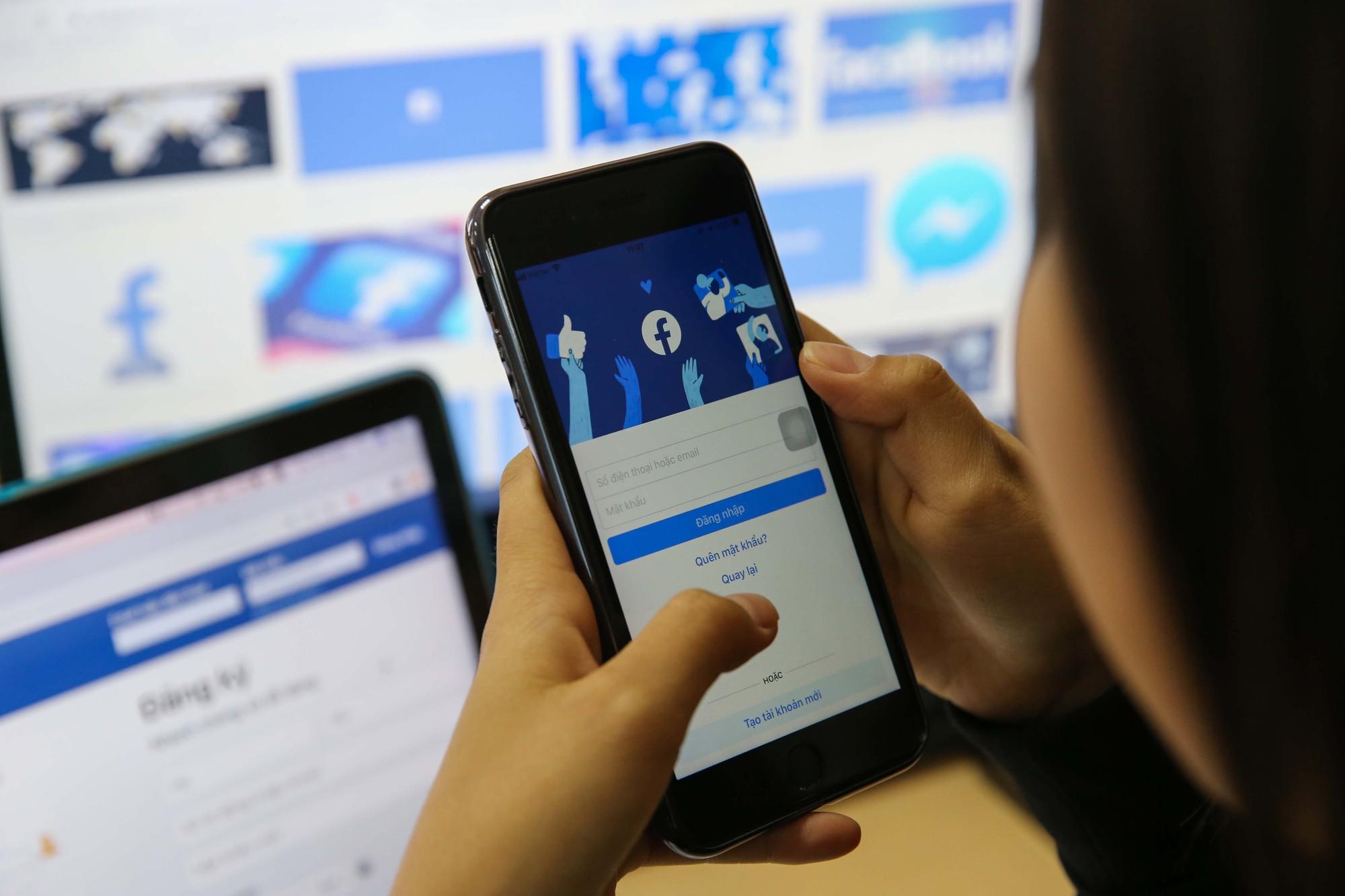 """Bị """"chửi"""" quá nhiều, vì sao Facebook vẫn là số 1? 4"""