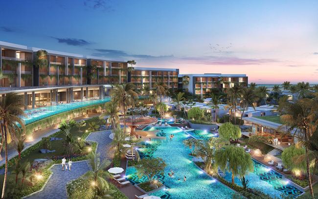 Tương lai nào đang chờ khách hàng mua bất động sản nghỉ dưỡng? 2