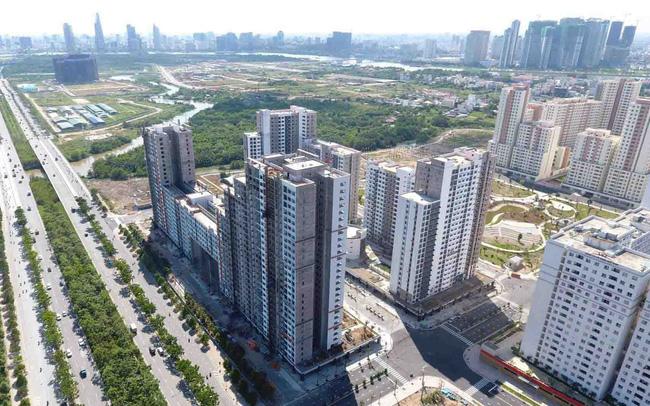 Nguồn cung căn hộ ở TP.HCM có thật sự tăng? 4