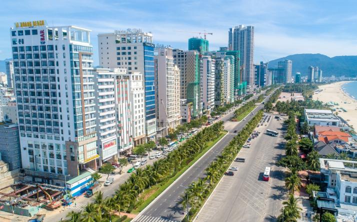 Bộ Xây dựng đề xuất sửa đổi, bổ sung Luật nhà ở, Luật kinh doanh bất động sản 2014 theo hướng cho phép tổ chức, cá nhân nước ngoài được mua bất động sản du lịch. Ảnh: Internet