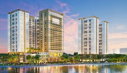 Dự án căn hộ Richmond City, Nguyễn Xí, Bình Thạnh