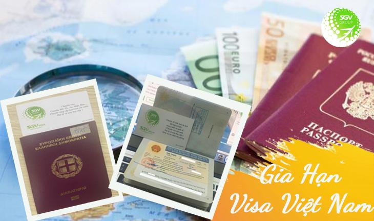 Sài Gòn Group Visa (SGV), tưng bừng khai trương phòng vé máy bay cấp 1 2