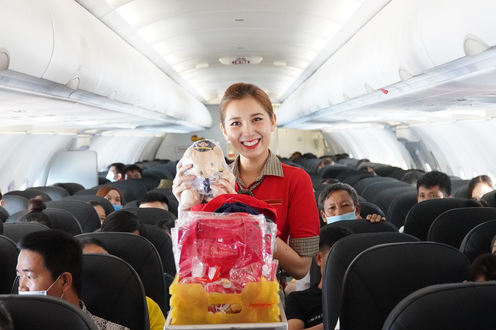 Vietjet cùng Facebook làm gì thúc đẩy du lịch Việt Nam? 3