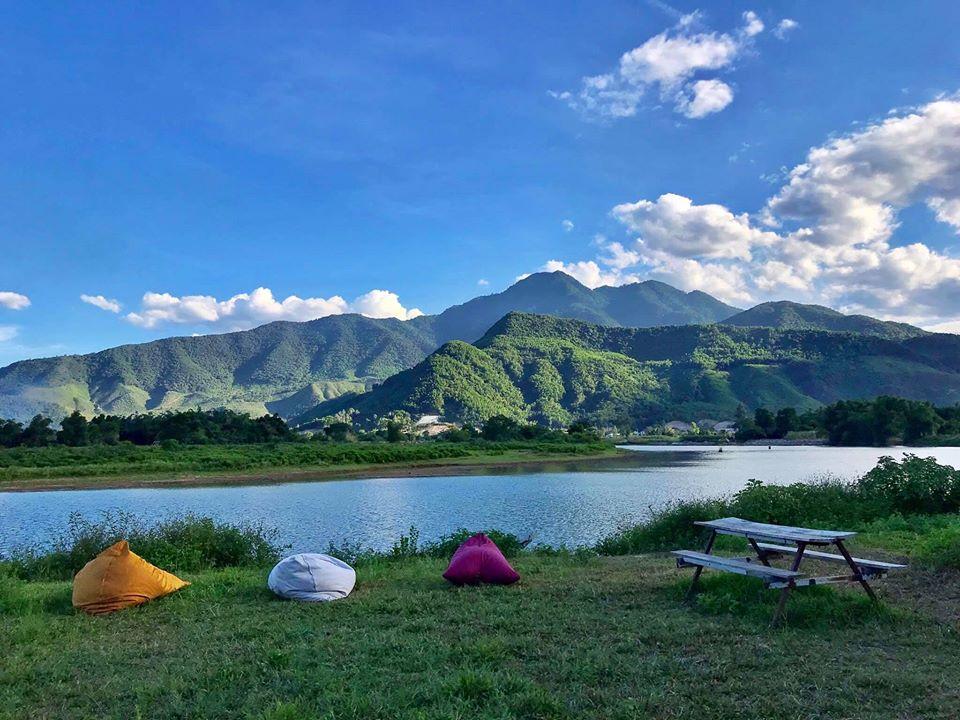 """Yên Retreat – một địa điểm """"đưa nhau đi trốn"""" mới nổi ở Đà Nẵng 3"""