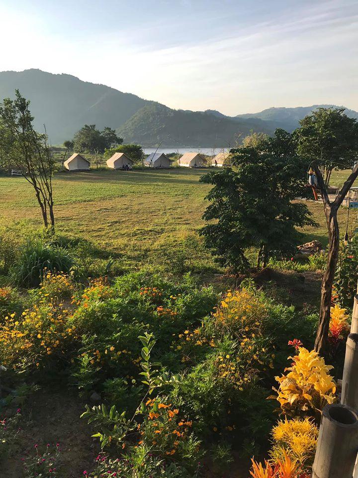 """Yên Retreat – một địa điểm """"đưa nhau đi trốn"""" mới nổi ở Đà Nẵng 4"""