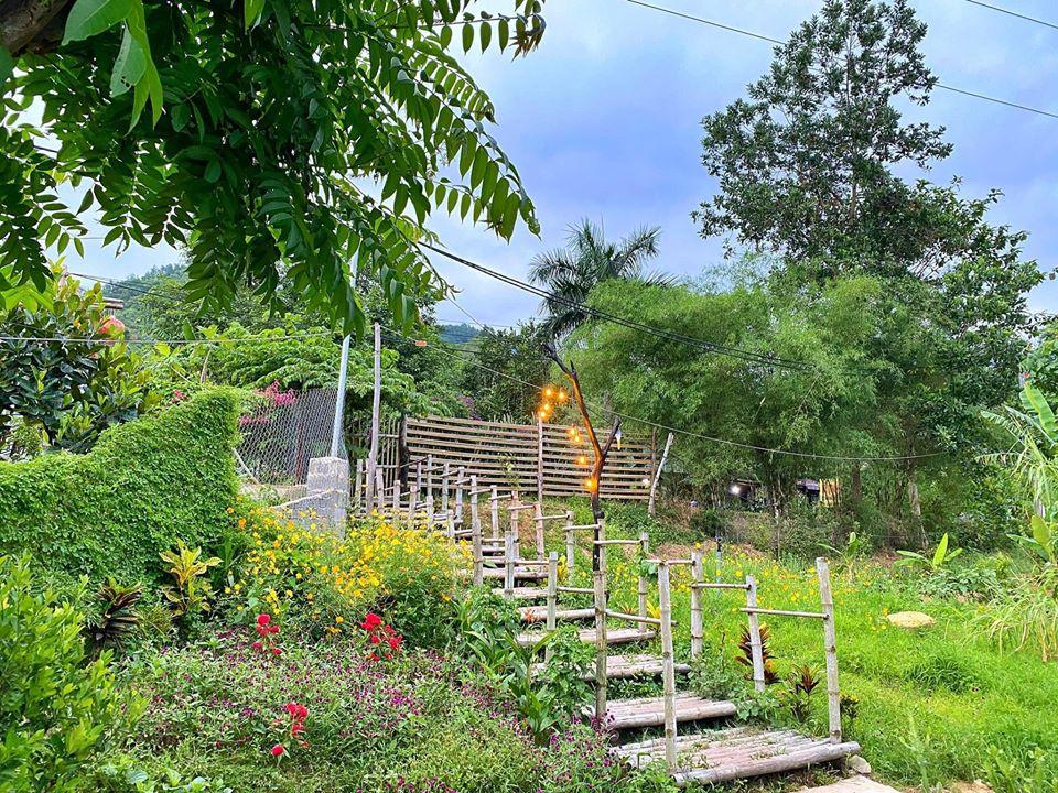 """Yên Retreat – một địa điểm """"đưa nhau đi trốn"""" mới nổi ở Đà Nẵng 2"""