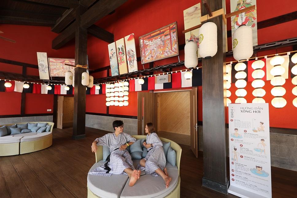 Những điều cần lưu ý khi tắm onsen kiểu Nhật để đạt hiệu quả tốt nhất cho cơ thể 8