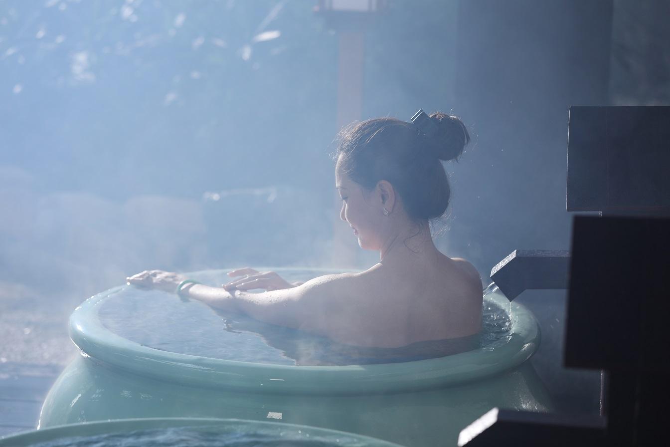 Những điều cần lưu ý khi tắm onsen kiểu Nhật để đạt hiệu quả tốt nhất cho cơ thể 4