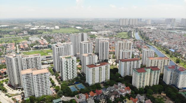 Theo Savills, nguồn cung căn hộ mới trong quý 2/2020 tại TP.HCM thấp kỷ lục. Ảnh: NDH