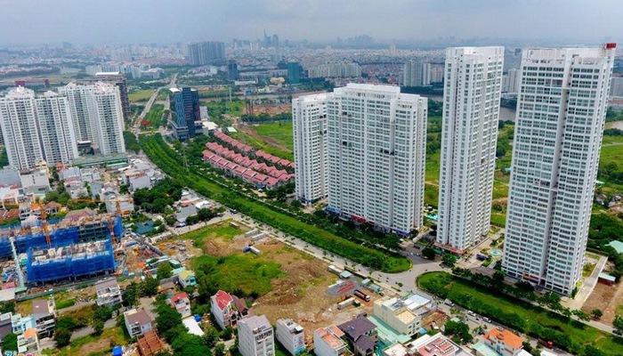 Nguồn cung căn hộ bán ở TP.HCM bất ngờ tăng trong quý 2/2020 2