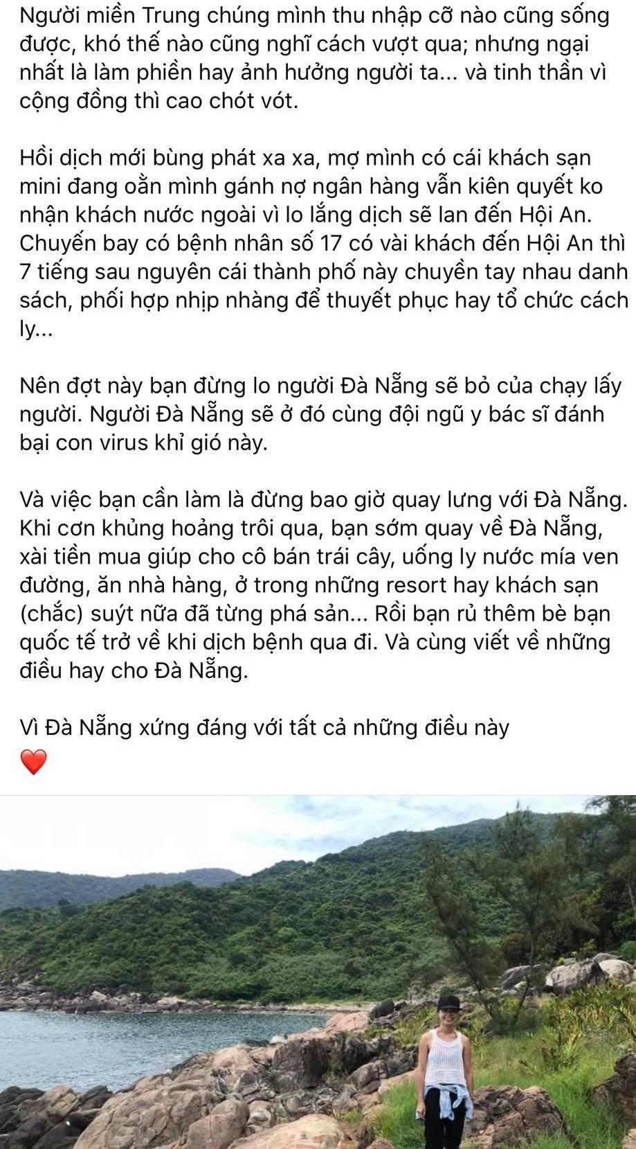 Đừng bao giờ quay lưng với Đà Nẵng! 4