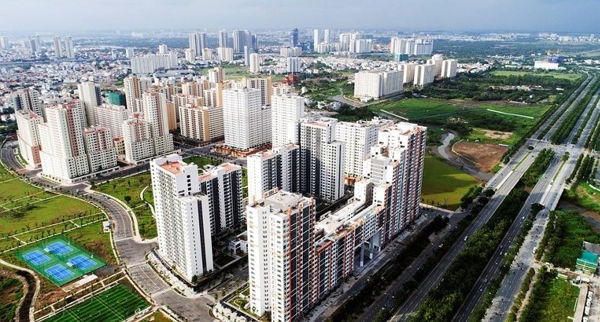 Hạn chế xây chung cư ở trung tâm - nên hay không? 4