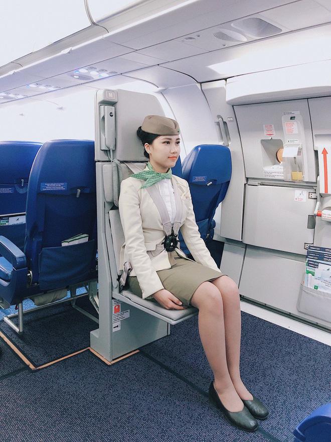 """Nữ tiếp viên hàng không tiết lộ công việc trong mơ """"nhưng cái gì cũng có giá của nó"""" 20"""