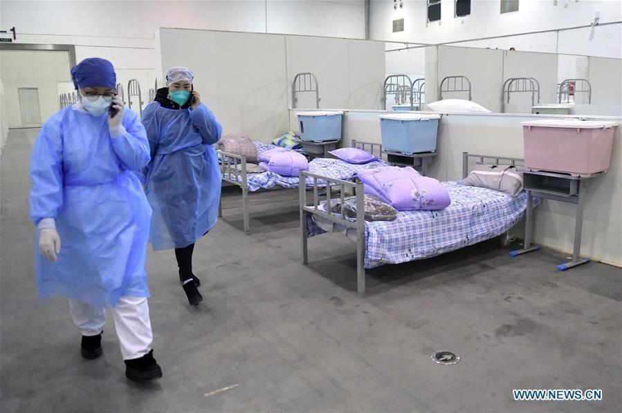 Bệnh viện dã chiến, từ thế giới đến Việt Nam 3