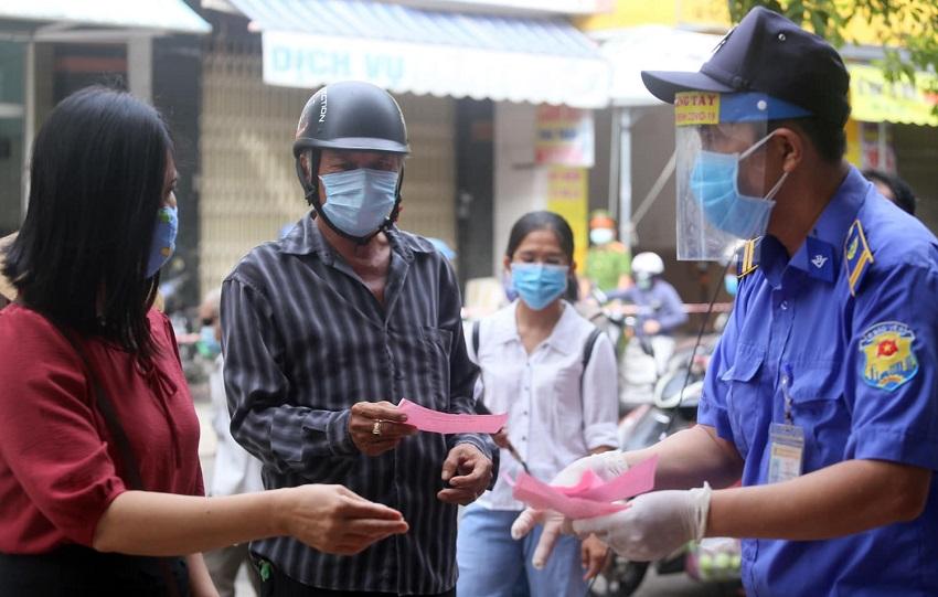 """Người dân Đà Nẵng chọn """"Đi chợ Online"""" của VinID để phòng dịch Covid-19 1"""