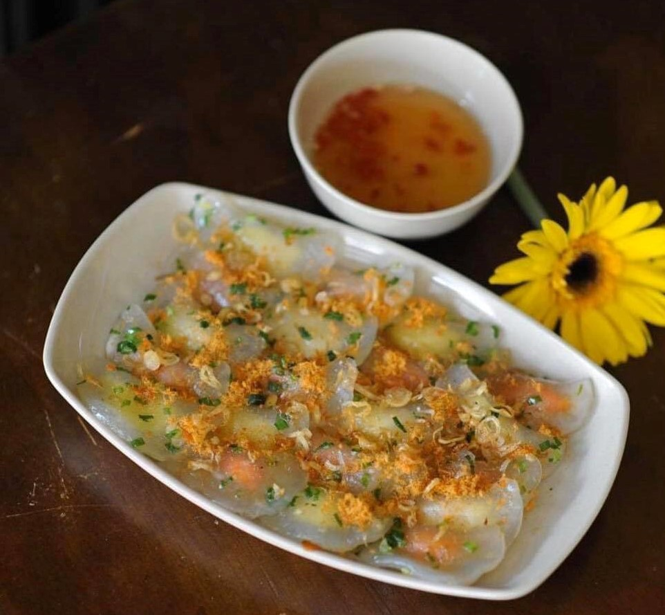 Góc ẩm thực Bình Định giữa lòng Sài Gòn 9