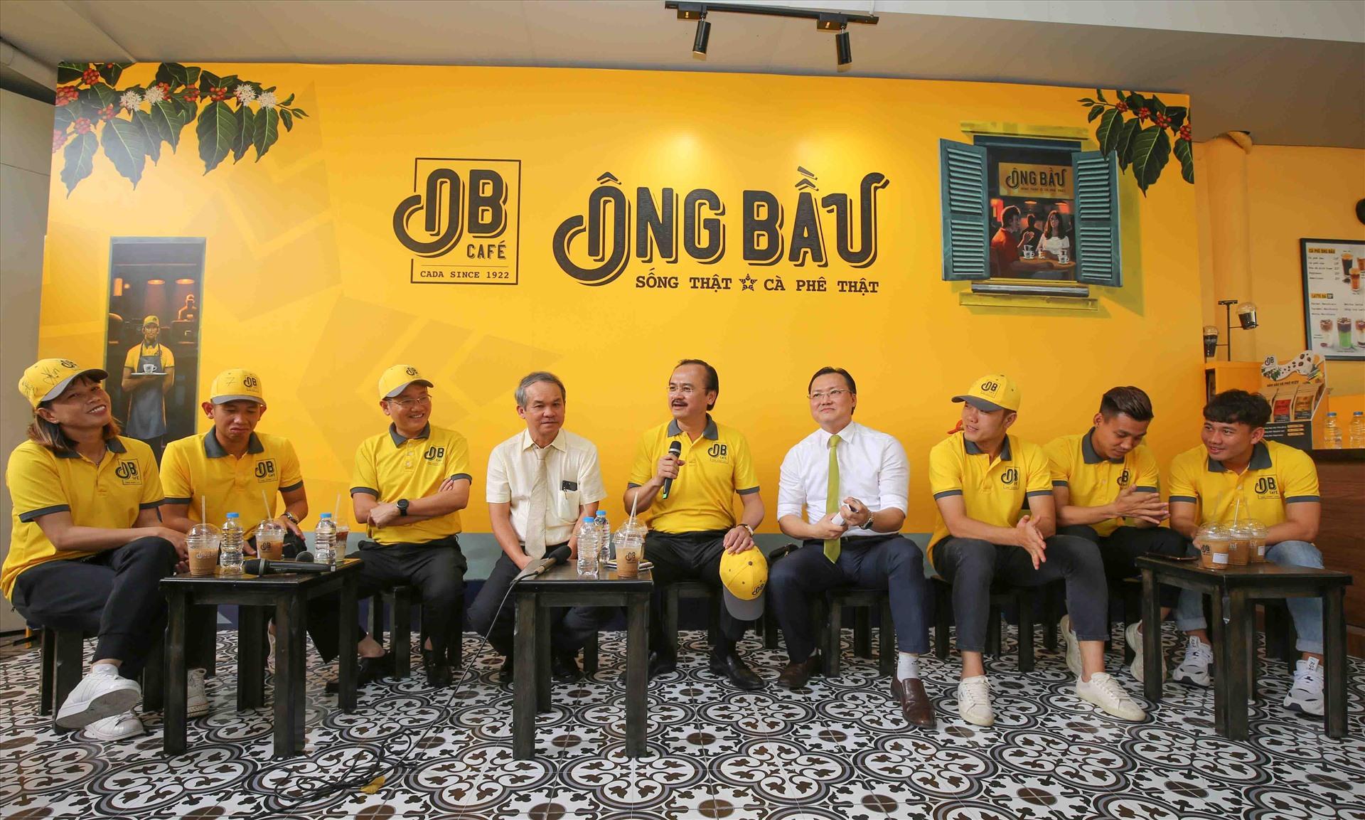 Ông Võ Quốc Thắng, Chủ tịch HĐQT Đồng Tâm Group: Nâng cao chất lượng sống bằng sản phẩm chất lượng 5