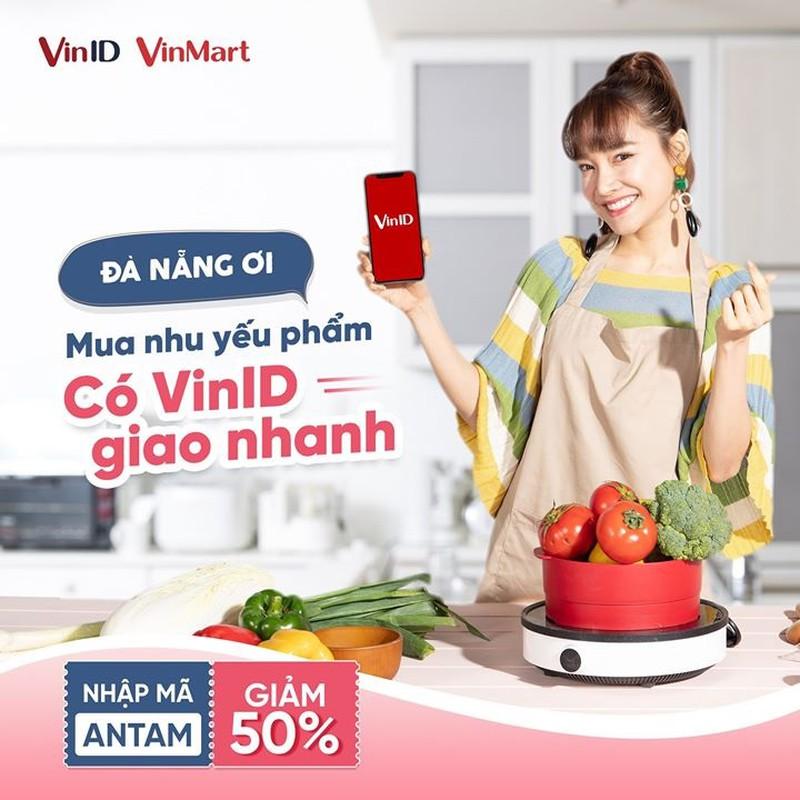 """Người dân Đà Nẵng chọn """"Đi chợ Online"""" của VinID để phòng dịch Covid-19 2"""