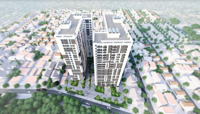 ParkView Apartment - Nhà là nơi để về 1
