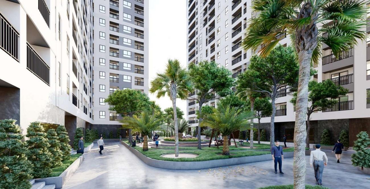 ParkView Apartment - Nhà là nơi để về 3