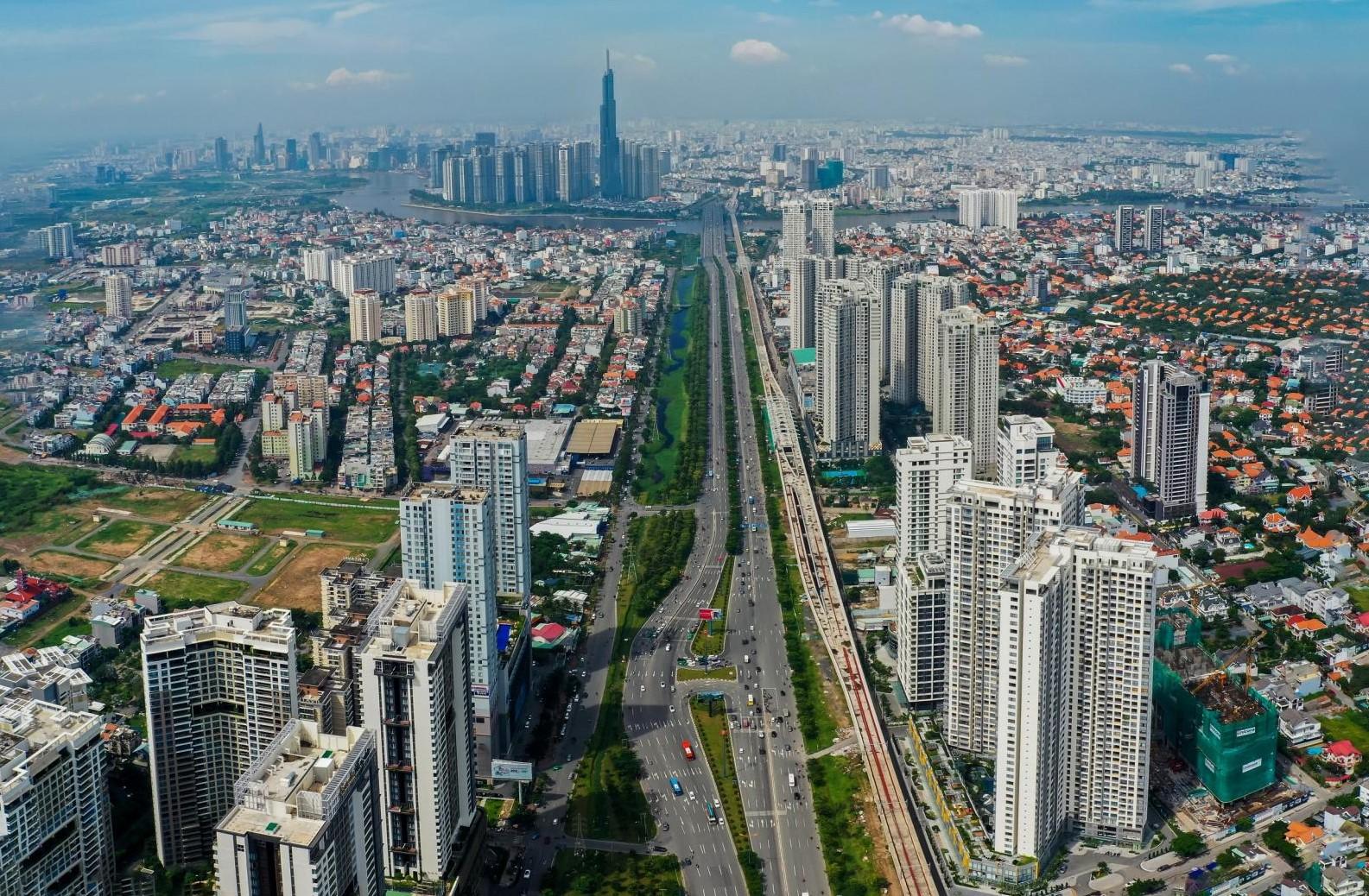 CapitaLand đạt thỏa thuận khoản vay xanh 400 triệu đô la Singapore 6