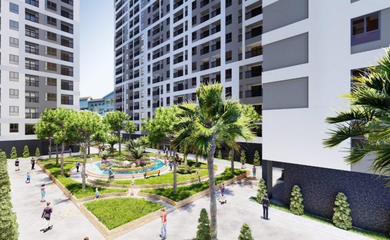 ParkView Apartment - Nhà là nơi để về 4