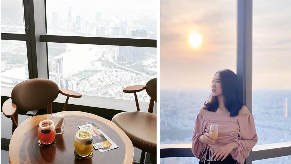 """Khám phá điểm """"trông trăng"""" hot nhất Sài thành dịp Trung thu 2"""