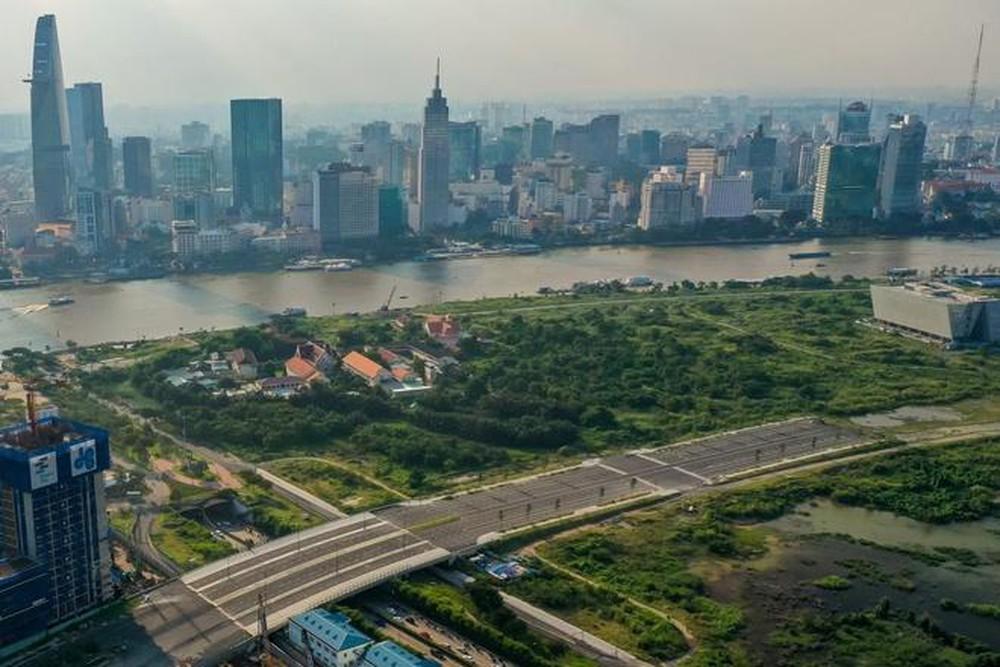 Tiền đâu xây dựng Thành phố Thủ Đức? 3