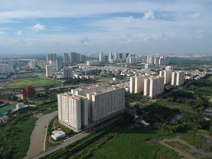 10.000 căn hộ bỏ trống, bao nhiêu nghìn tỷ lãng phí? 3