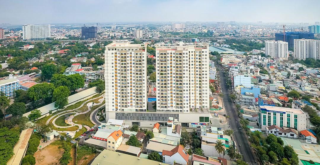 Khu căn hộ Saigon Mia: Sự lựa chọn cho người có mức thu nhập tầm trung 32