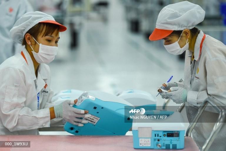 Vingroup là doanh nghiệp tư nhân được yêu thích nhất Việt Nam 5