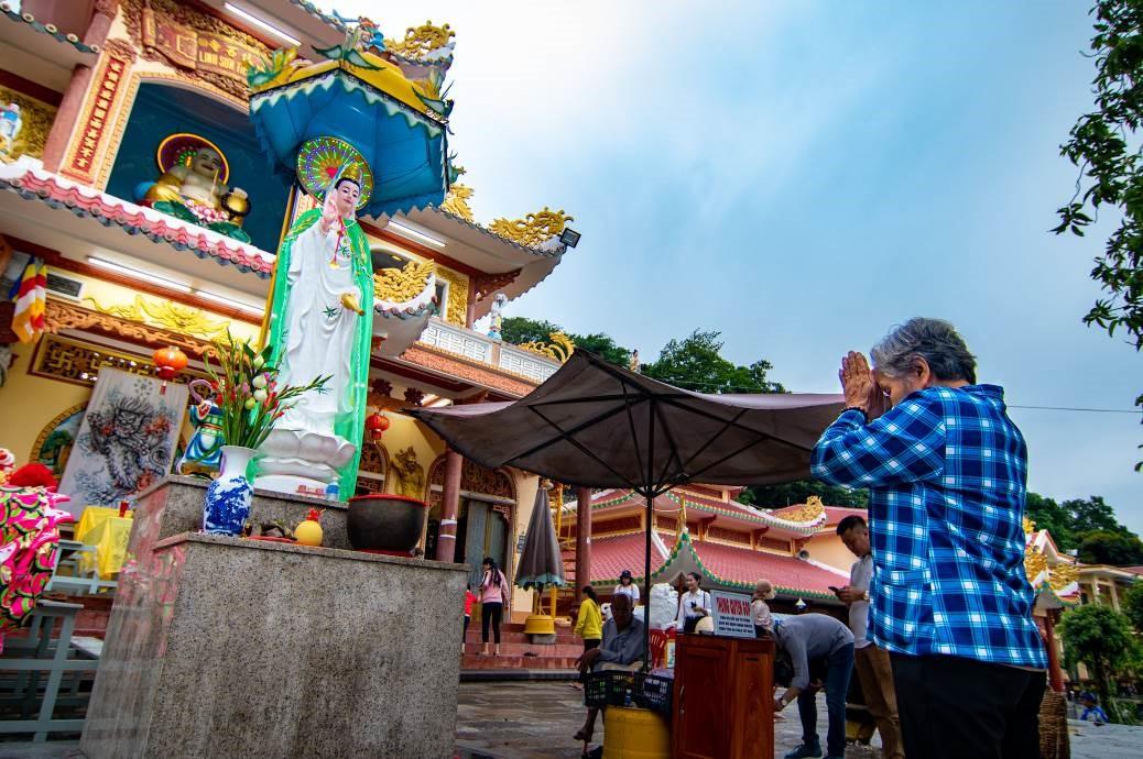 Top những lễ hội không thể bỏ lỡ khi đến Tây Ninh 6
