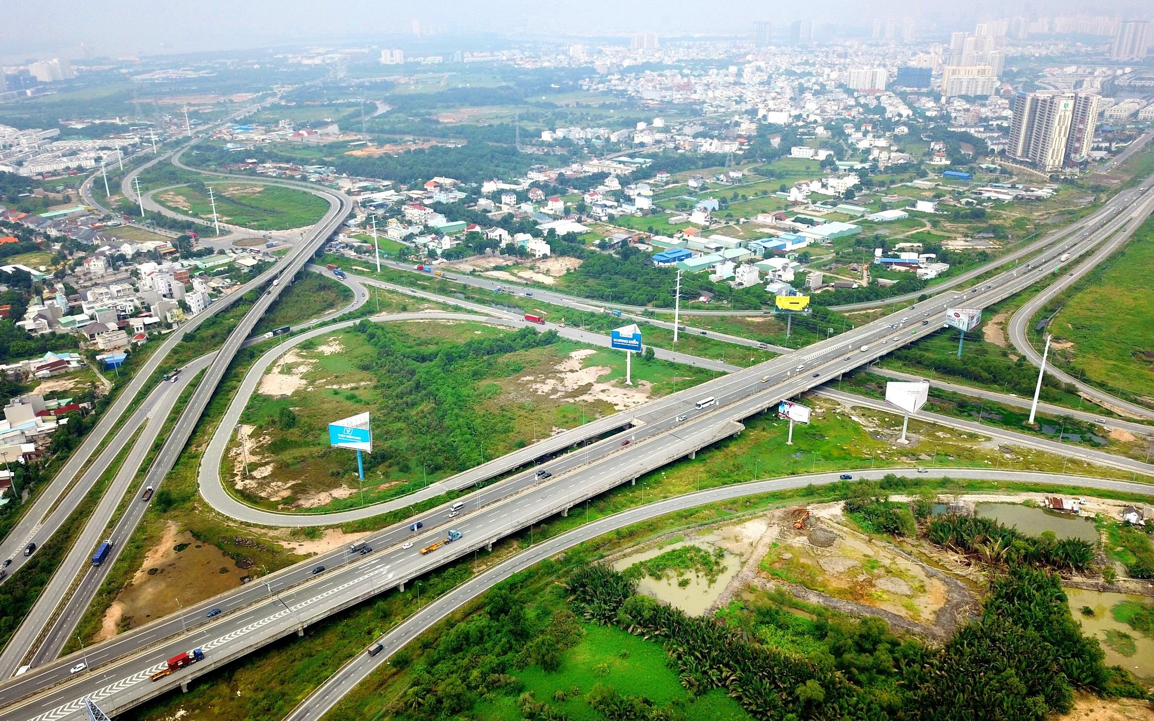 Chốt tiến độ nhiều dự án giao thông ở Đồng Nai, bất động sản có cơ hội bứt phá 1