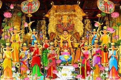 Top những lễ hội không thể bỏ lỡ khi đến Tây Ninh 1