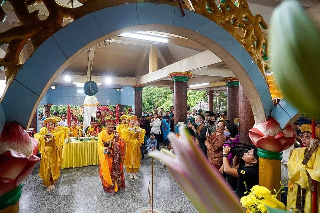 Top những lễ hội không thể bỏ lỡ khi đến Tây Ninh 7