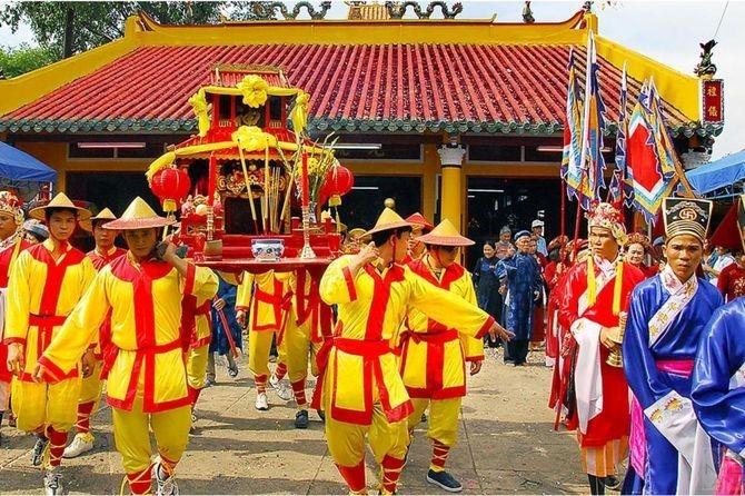 Top những lễ hội không thể bỏ lỡ khi đến Tây Ninh 8