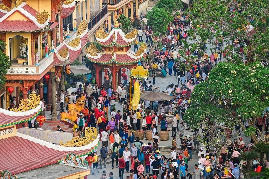 Top những lễ hội không thể bỏ lỡ khi đến Tây Ninh 4