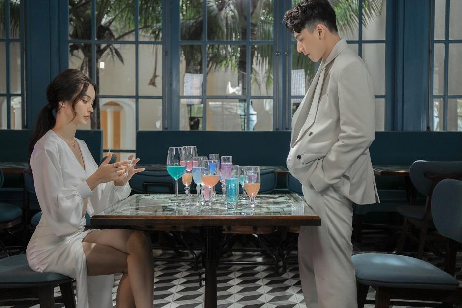 """MV """"Cá cắn câu"""" của MLee ft. Isaac khiến fan dậy sóng với bối cảnh đẹp lung linh 5"""