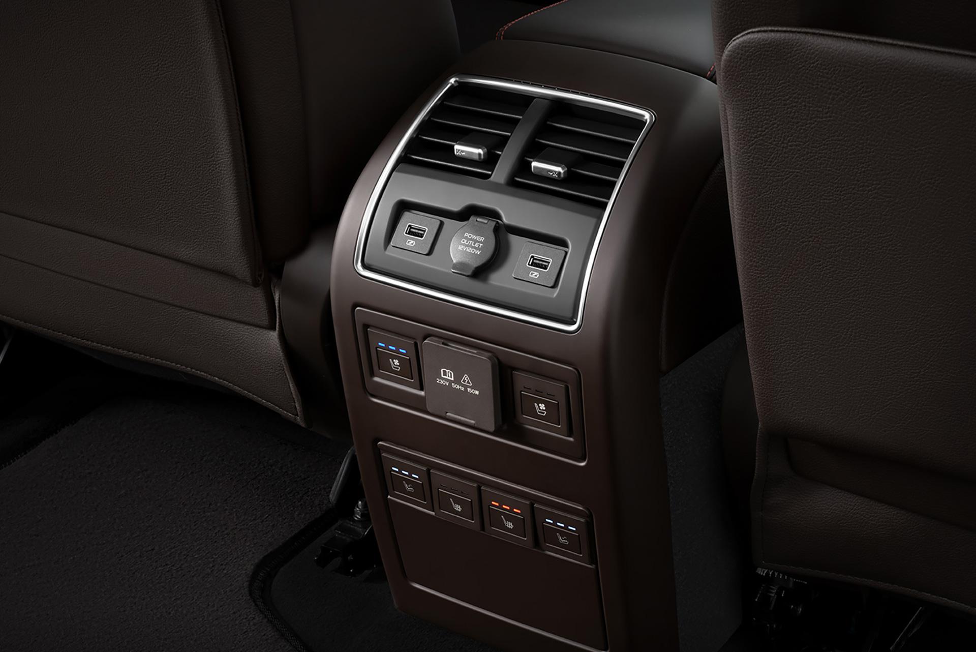 VinFast giới thiệu xe phiên bản giới hạn President 9