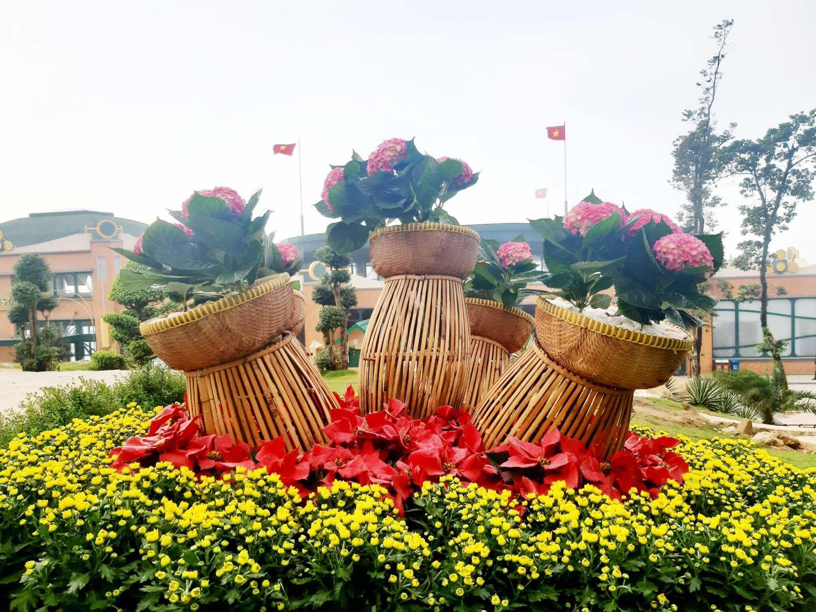 """Đừng bỏ quên những lễ hội đặc sắc ở """"đất Thánh"""" Tây Ninh 6"""